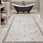 Vintage Bathroom Floor Tile Ideas Before Start Your Remodeling Projects