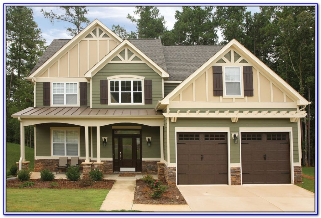 Vinyl Siding Color Combinations Houses Best Home Design Ideas Your