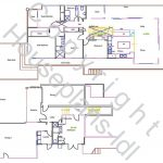 Virtual House Plan Home Floor Small Houses Buy