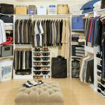 Walk Closet Design Ikea Interior Exterior