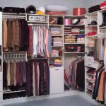 Walk Closet Ikea Right Choice People Their Bedroom Home Design