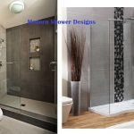 Walk Shower Designs