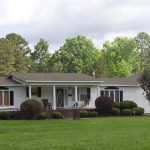 Well Maintained Doublewide Home Ahoskie North Carolina United Country