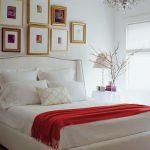 White Bedroom Interior Design
