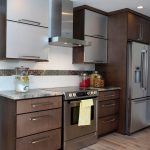 Why Stainless Steel Kitchen Cabinets Remodel Styles