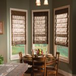 Window Treatment Options Bay Windows Smart Home Decorating Ideas Treatments