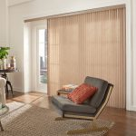 Window Treatment Ways Sliding Glass Doors