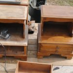 Wondrous Old Cabinets Repurposed Furniture Ideas Added Drawer Storage Classic