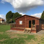Wooden Mobile Homes Timberlogbuild